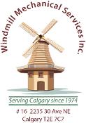 Windmill logo 175